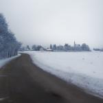Sošice village