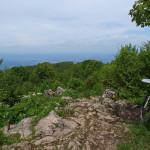 The view from Sveta Gera