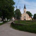 Radatovići village