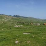 Pribelja village
