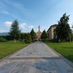Šćit - The Franciscan Monastery at Ramsko Jezero - Rama lake