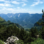 Drežnica Valley