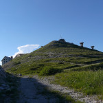 Guslica peak
