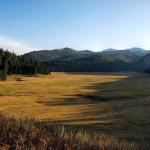 Pašina Poljana valley