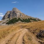 Kuk peak