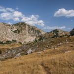 Majdan area. In the background is Volujak mountain.