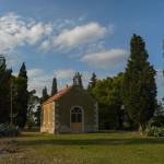 Gospa Od Pompeja chapel