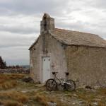 Sveti Martin chapel