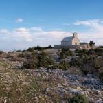 Sveti Duh chapel at The Island of Brač