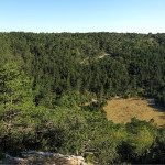 Duboki Dolac valley