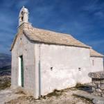 Sveti Jure chapel