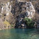 The spring of river Ruda