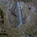 Skok waterfall