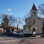 Rasopasno village