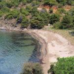 Pržina sand beach