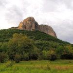 Zir cliffs