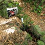 The spring of water named Lojzekov Izvor