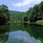 Jankovac lake