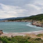 Javna bay on The Island of Krk