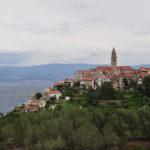 Vrbnik on The Island of Krk