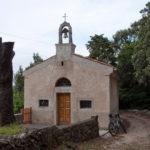Sv Ivan chapel on The Island of Cres