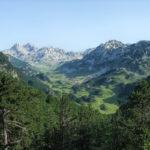 Tisovica valley