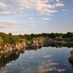 The river Lika