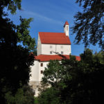 The tower Pišečki Gra