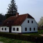 Marshall Tito birth house in Kumrovec
