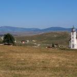 Donji Malovan village