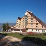 AdriaSki Hotel near Kupres