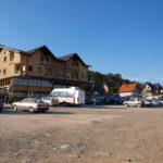 Brusnica village