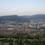 Mostar town
