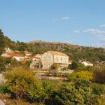 Orašac village