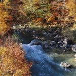 Sutjeska river