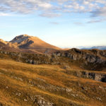 Orlovac peak