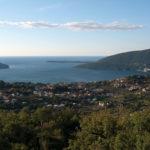 Herceg Novi, Boka Kotorska bay and Prevlaka peninsula.