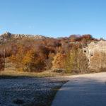 Crkvice village.