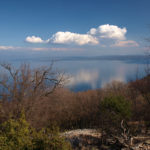 The view from the section Niska - Beli