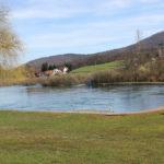 The spring of river Mrežnica