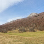 Klek mountain