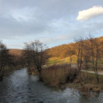 Vitunjčica river