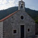 Few hundred meters from Okuklje there is Sv Nikola chapel