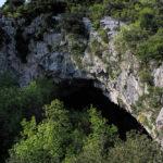Galičnjak cave on The Island of Mljet