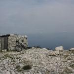 At Planjak peak