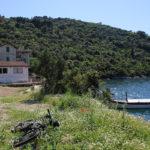 Tatinica bay on The Island of Mljet