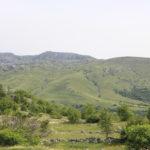 Čabulja mountain