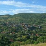 Kuterevo village