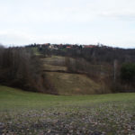 Brlog Ozaljski village