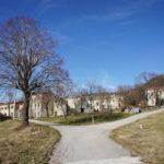 Krkuž village